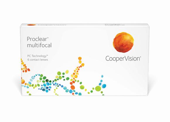 a8b5216d19 Proclear® Multifocal 6-pack