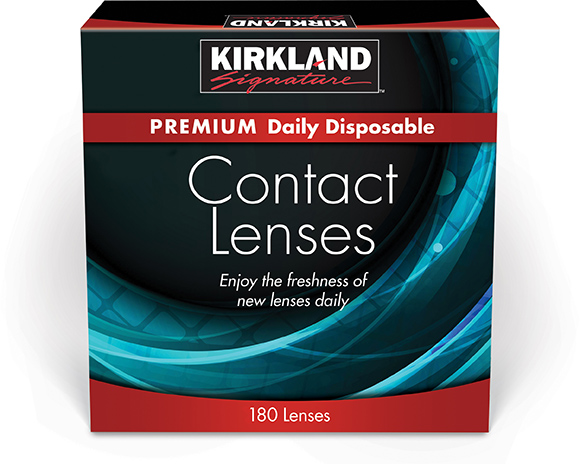 Costco Contacts Online